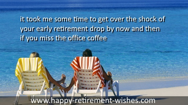 Belated retirement sayings and too late happy retiring messages belated religious retirement verses m4hsunfo Image collections