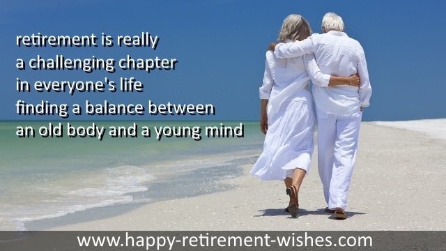 inspirational retirement celebration wishes