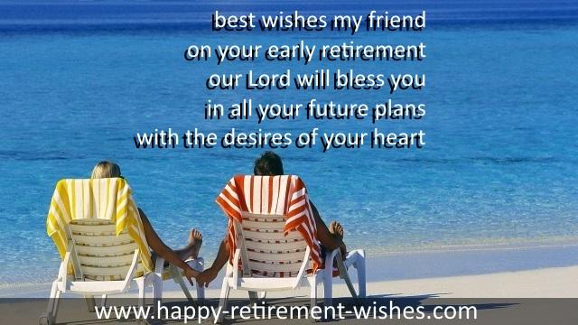 Religious Retirement Verses Christian Prayers Spiritual Celebration Wishes