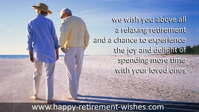 Grandfather and grandmother retirement wishes from grandchildren retirement greeting card grandchildren m4hsunfo