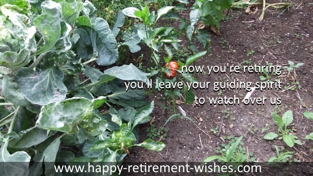 short retirement messages and happy text sms sayings for